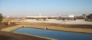 Multi-Modal Facility (Central Illinois)