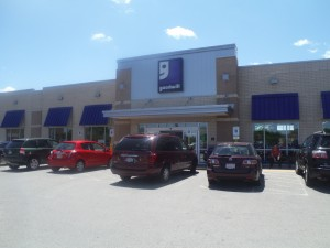 Goodwill (Various Locations)