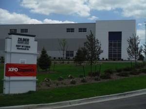 Zilber Industrial