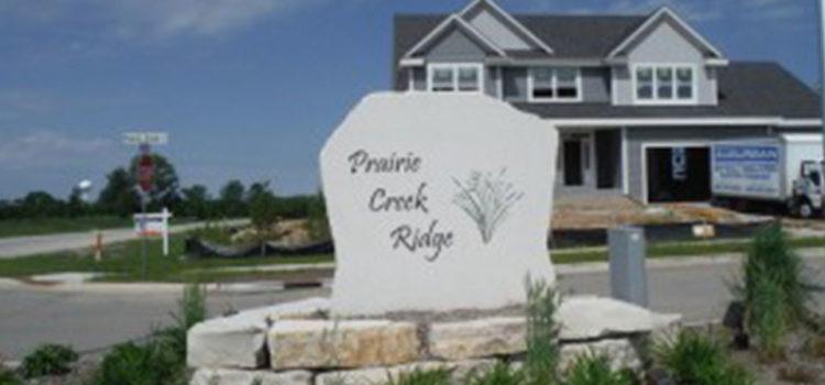 Prairie Creek Ridge